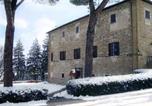 Hôtel Gubbio - Hotel Villa Montegranelli-1