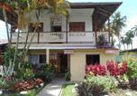 Hôtel Bocas del Toro - Hostal Doña Irma Bocas-1