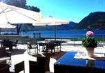 Hôtel Monte Isola - A Lago-2