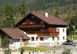 Location vacances Vysoké Tatry - Villa Severka-1