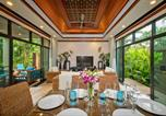 Location vacances Rawai - Villa Raas by Tropiclook: Baan Bua Nai Harn-3