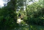 Camping avec Site nature Sannes - Camping Chantecler-4