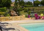 Location vacances Beaumont-du-Périgord - Gites des 4 Chemins-2