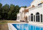 Location vacances Dubaï - Keys Please Holiday Homes- Luxury Signature Villa with Private Beach-2