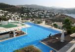 Location vacances  Turquie - Fugayaz Luxury Apartment-4
