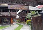 Location vacances San Kamphaeng - The Sali-Kham Traditional Lanna Home-4