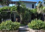 Location vacances Bari Sardo - Appartamento Il Cigno-3