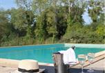 Location vacances Varennes-lès-Narcy - Domaine de Guichy-2