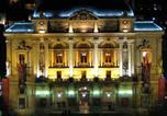 Hôtel Lyon - Hotel des Celestins-1
