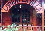 Location vacances Bukittinggi - Lorent La Villa-2