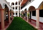 Hôtel Valladolid - Hotel Zaci-2