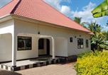 Villages vacances Arusha - The Park Bridge Resort-4