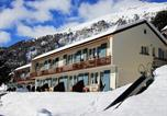 Location vacances Samedan - Holiday Home Fsg.3-2