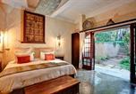 Location vacances Polokwane - Bramasole Guesthouse-3