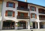Location vacances Montagny - Apartment Colombes-1