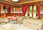 Hôtel Kilwinning - Moorpark House Hotel-4