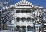 Hôtel Laax (GR) - Hotel-Gasthof Seehof Laax-2