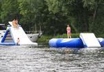 Camping avec Piscine Pays-Bas - Camping De Krabbeplaat-2