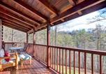 Location vacances Gatlinburg - Black Bear Hideaway - Three Bedroom Cottage-3