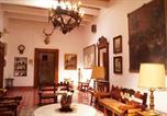 Hôtel Huamantla - Hacienda San Pedro Ovando-1