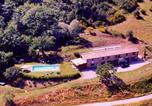 Location vacances Radicofani - Villa Elmo-4