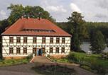 Location vacances Lychen - Drostenhaus Feldberg-1