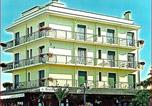 Hôtel Eraclea - Hotel Helvetia