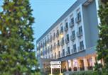 Hôtel Khao Kho - The Nest Hotel Phichit-3