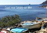 Location vacances Ollioules - Villa in Sanary-sur-Mer-1