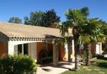 Location vacances Brignoles - Villa - Gareoult-1