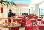 Hôtel Bradwell Abbey - Ramada Encore Milton Keynes-2