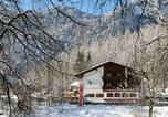 Location vacances Umhausen - Haus Acherkogel-4