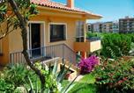 Location vacances Calafell - Casa Turmo (Cfl110) (110)-1