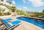 Location vacances Cabo San Lucas - Villa Victoria Villa-2