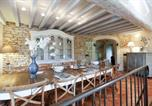 Location vacances Lacoste - La Clapassina Luberon-2