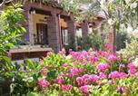 Location vacances Sant'Anna Arresi - Agriturismo Sa Tiria-4