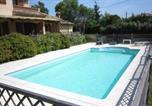 Location vacances Roquebrune-sur-Argens - La Villa de Vacances-4