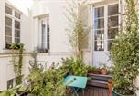 Location vacances Paris - Arty Apartment for 3 Saint-Germain Nesle-1