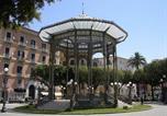 Hôtel Castellammare di Stabia - La casa di nonna Angela-1