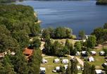Camping avec WIFI Allemagne - Campingplatz am Drewensee-2