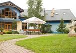 Hôtel Drohiczyn - Hotel Krasnodębski-1