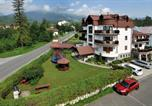 Location vacances Starý Smokovec - Aplend Villa Beatrice-3