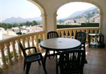 Location vacances Pedreguer - Holiday home Calle El Fondo d'Elx-2