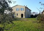 Location vacances Rosignano Marittimo - Podere Francesca-2