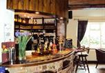 Hôtel Fownhope - Royal Oak Steakhouse-2
