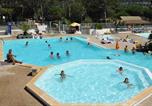 Camping avec Ambiance club Biscarrosse - Camping Saint Martin-1