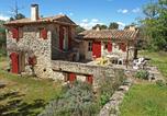 Location vacances Saint-Martin-de-Castillon - Le Bastidon-2