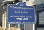 Hôtel Llanelli Rural - The Relaxation Experience B&B-2