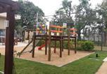 Location vacances Porto Alegre - Apartamento Rossi Fiateci-4