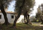 Location vacances Luogosanto - Stazzo Finosa-3